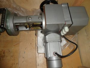 蒸汽喷射器