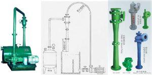 塑料rpp水力喷射器