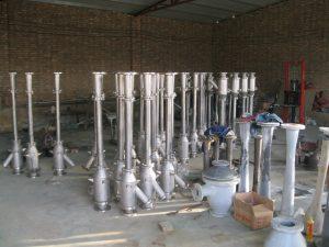 LJX200型脱硫喷射器