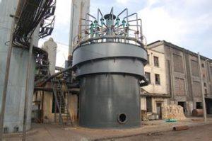 LJX300型脱硫喷射器